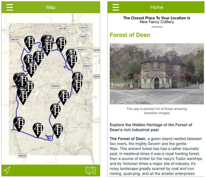 Hidden Heritage of the Forest of Dean